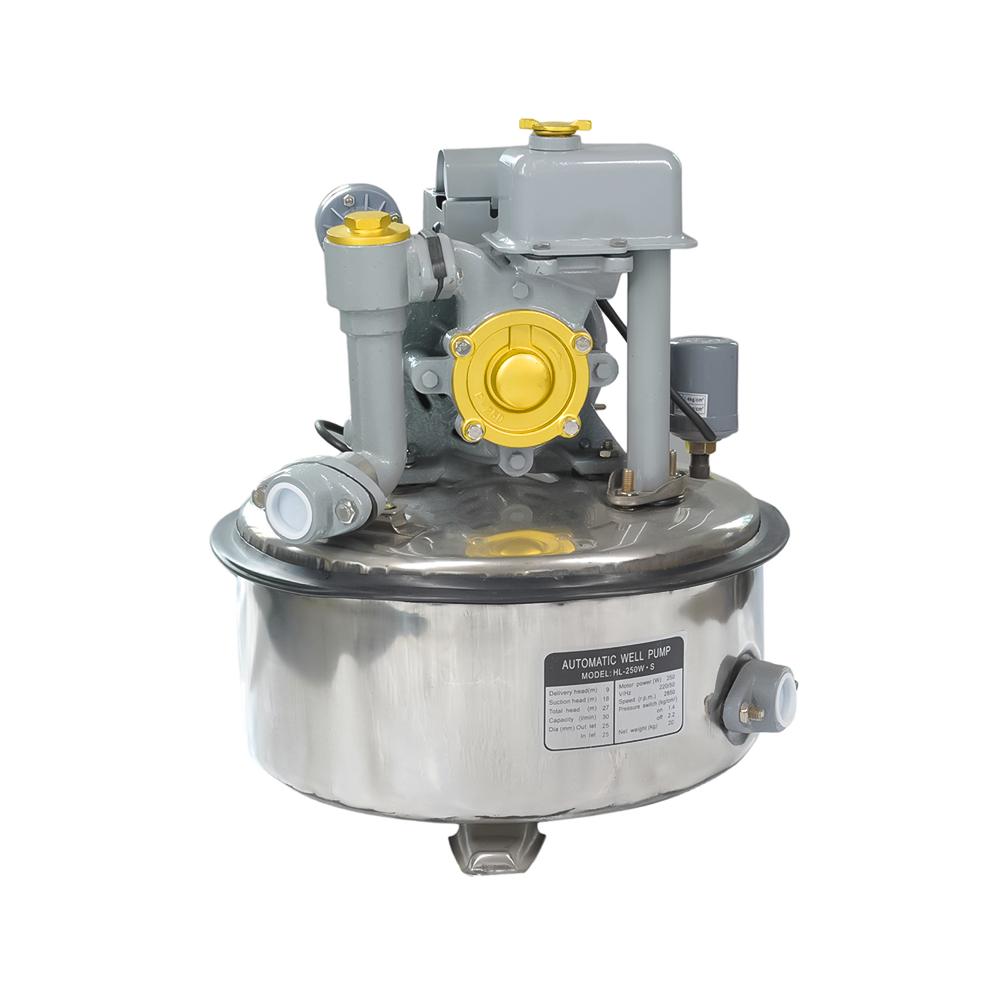 防雨自动水泵 SX-250W.S