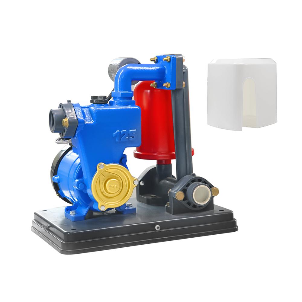 防雨自动水泵 YGP-125AUTO