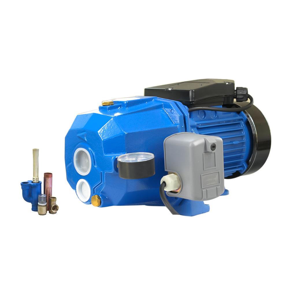 自动自吸式深井泵 DP-255A/370A