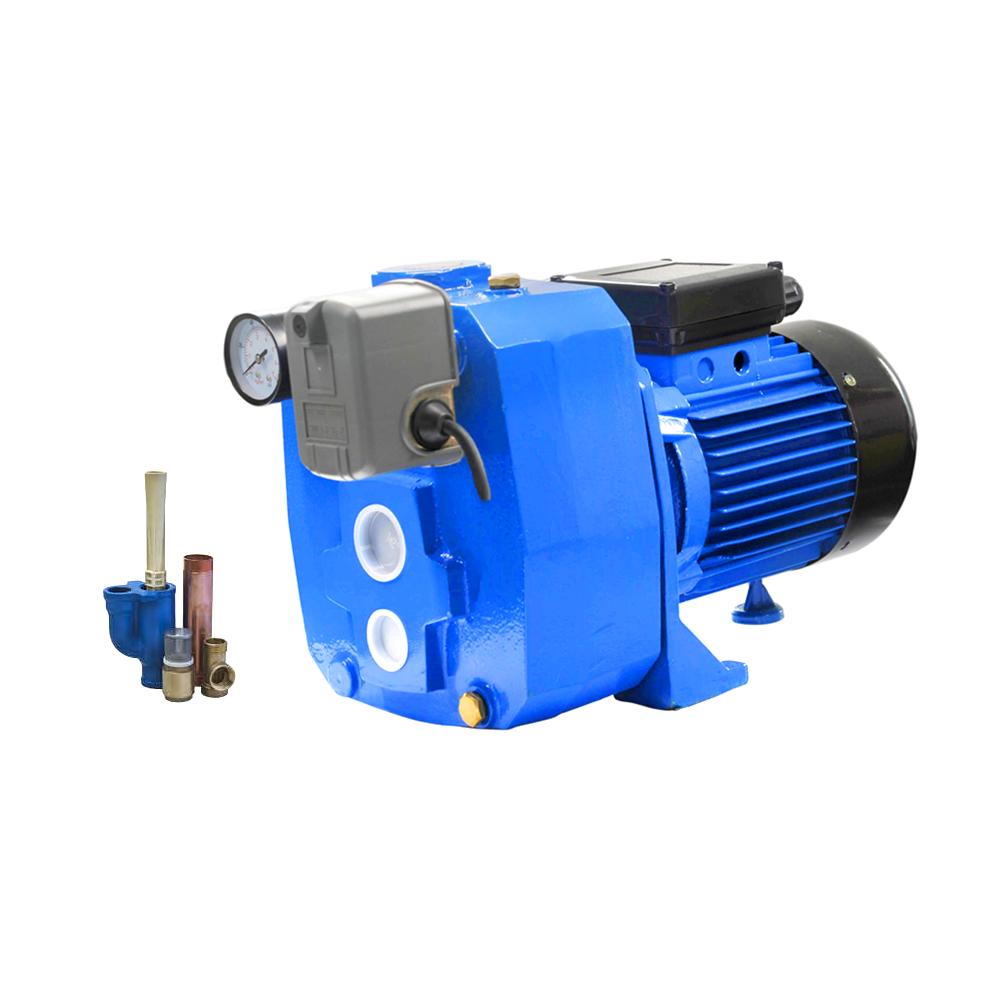 自动自吸式深井泵 DP一505A/750A