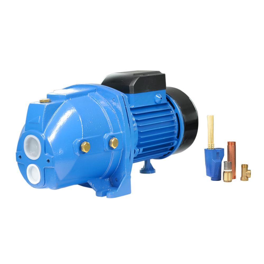 自动自吸式深井泵 JDW-60A/80A/100A