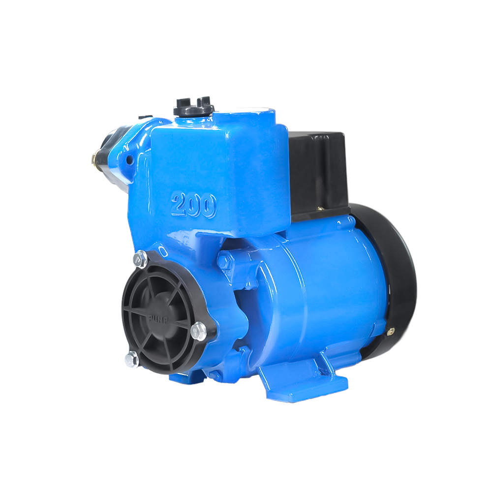 电动清水泵 GP-200