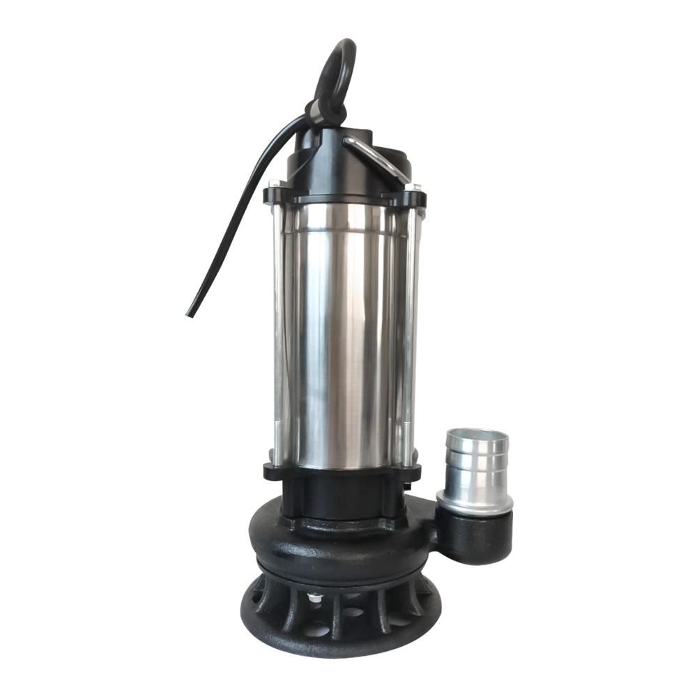 污水潜水泵 WQXD6-8-0.37