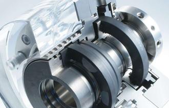 保持高质量的机械泵轴封:与材料供应商的对话